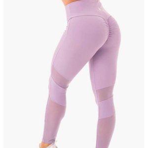 Ryderwear NEM X RW SCRUNCH BUM LEGGINGS
